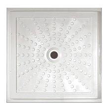 Piatto doccia PVC 80x80 cm NOFER