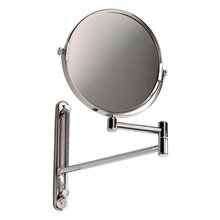 Specchio ingrandente Medisteel Mediclinics
