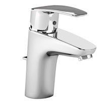 Miscelatore lavabo con scarico automatico Monodin-N Roca