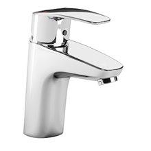 Miscelatore lavabo con catenella retrattile Monodin-N Roca