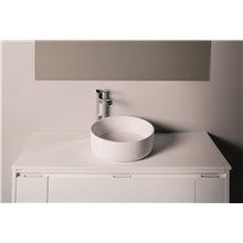 Set ripiano + lavabo ACIS BONDI