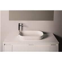 Set ripiano + lavabo NEREIDA BONDI