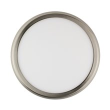 Plafoniera LED rotonda per soffitto Ø 30x4 cm...