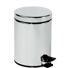Pattumiera igienica con pedale 30 l NOFER