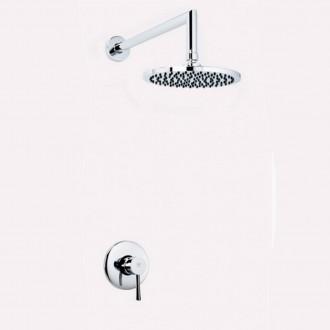 Set doccia a parete RODA