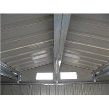 Casetta metallica 9,66m² Coventry Gardiun