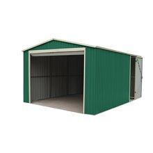 Garage in metallo 17,85m² Leicester Gardiun