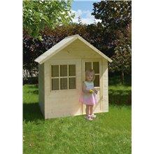 Casetta per bambini 1,07m² Heidi Outdoor Toys