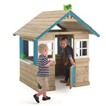Casita infantil 120x89cm Heidi Outdoor Toys