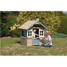 Casetta per bambini 1,04m² Bramble Outdoor Toys
