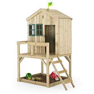 Casetta per bambini 1,5m² Forest Outdoor Toys