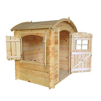 Casetta per bambini 1,37m² Bambi Outdoor Toys