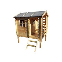 Casetta per bambini 2,28m² Maya Outdoor Toys
