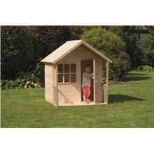Casetta per bambini 1,54m² Pipi Outdoor Toys