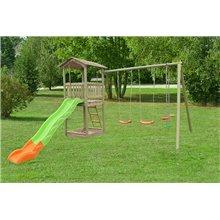 Parco giochi Armando Outdoor Toys