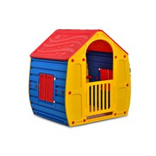 Casetta per bambini Patrulla Canina Outdoor Toys
