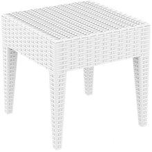 Tavolino in plastica Resol Ipanema