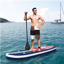 Tavola Paddle Surf Long Tail All Round 11' Bestway