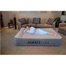 Letto gonfiabile SleepEssence Alwayzaire Bestway