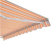 Tenda da sole a parete 3x2,5 m Outsunny