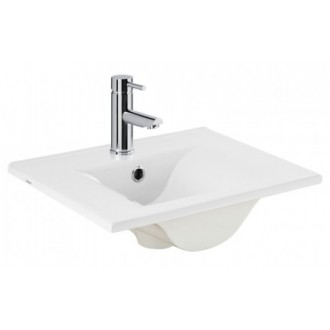 Lavabo sopra piano MINI DENIA 45