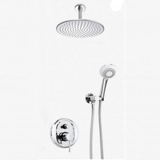 Set doccia da incasso DELTA 06
