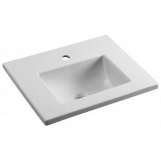 Lavabo a incasso PALM 50