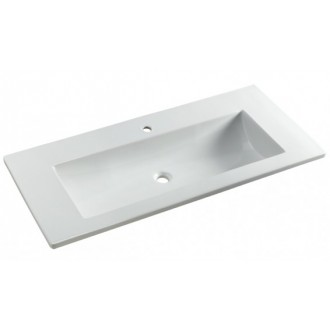 Lavabo a incasso PALM 120