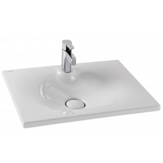 Lavabo a incasso CLEAN 63
