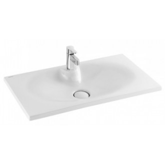 Lavabo a incasso CLEAN 83