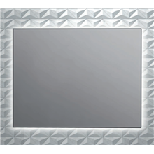 Specchio 60 x 80 ALUMINIUM BathDecor