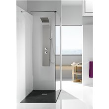 Colonna doccia idromassaggio Essential Roca