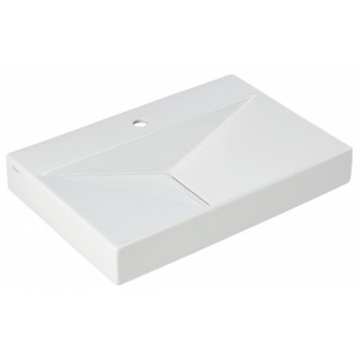 Lavabo sospeso FLUX 65 CO