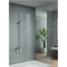 Colonna doccia Imex Teide