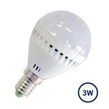Lampadina LED 3W E14 240 lumen
