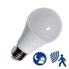 Lampadina LED con sensori da 10W E27