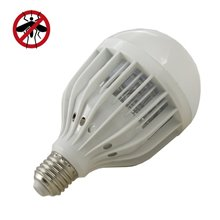 Lampadina LED anti zanzare 24 W E27