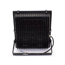 Riflettore LED quadrato 100W PIATTO