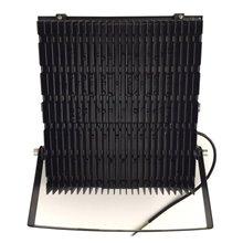 Proiettore LED quadrato 150 W PIATTO
