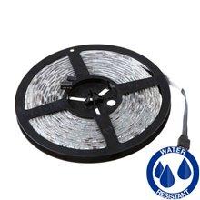 Striscia LED RGB da 14,4 W/m 5 metri esterno regolabile