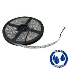 Striscia LED ROSSA da 14,4 W/m 5 metri esterno