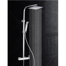 Set doccia monocomando INVERTER C GME