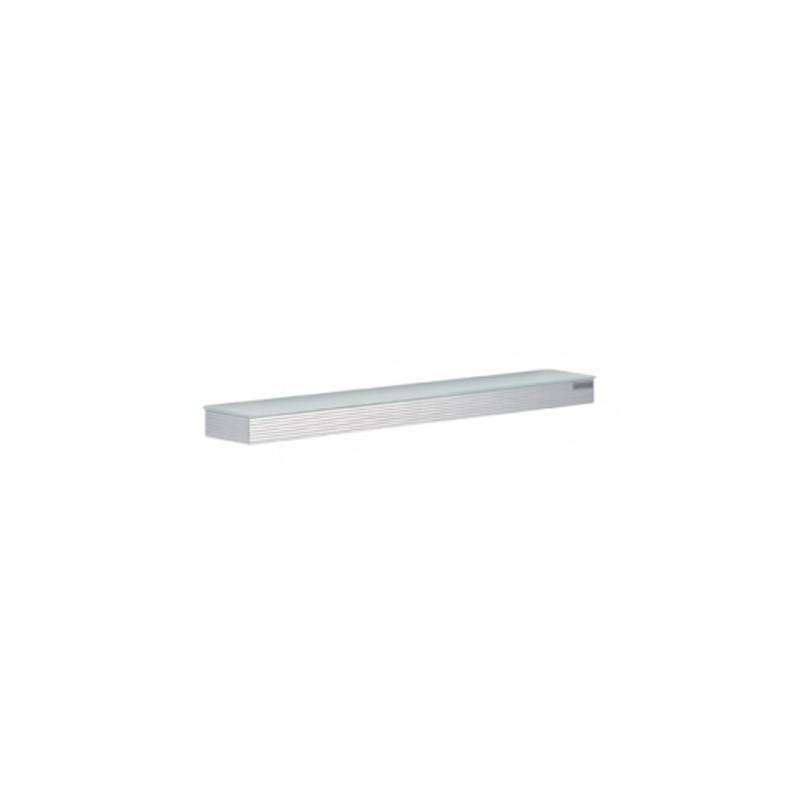 Mensola URBY 80 grigio chiaro