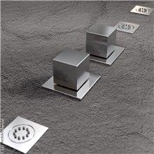 Colonna doccia Elements 200 cm