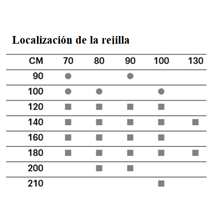 Piatto doccia Etna - Doccia Group