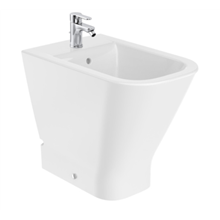 Bidet comfort compatto The Gap Square Roca