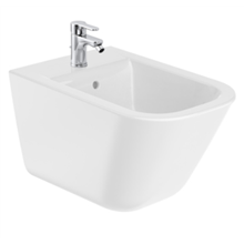 Bidet sospeso The Gap Square Roca