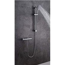 Set con miscelatore termostatico per doccia Paris Llavisan