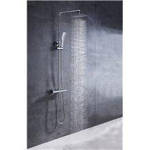 Set doccia termostatico Quad Llavisan