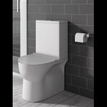Vaso wc monoblocco Classico Futurbaño